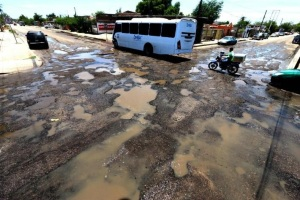 baches hermosillo